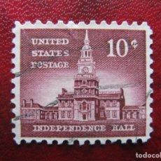 Stamps - estados unidos, 1956 Yvert 615 - 166371790