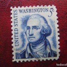Stamps - estados unidos, 1965 washington, Yvert 796 - 166431070