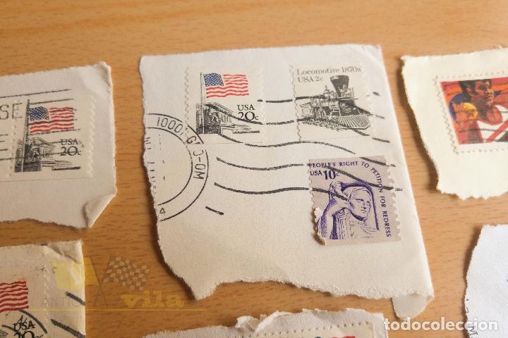 Sellos: Lote Sellos de Estados Unidos / USA - Foto 7 - 166993172