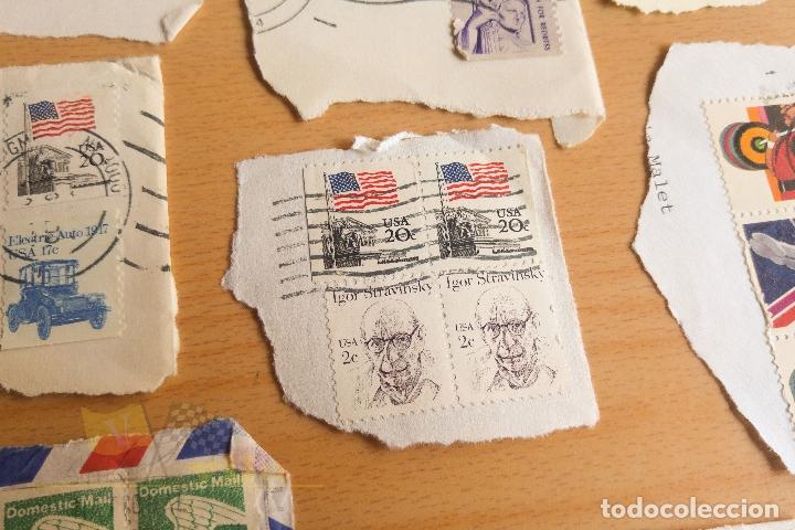 Sellos: Lote Sellos de Estados Unidos / USA - Foto 8 - 166993172