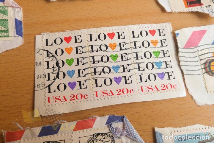 Sellos: Lote Sellos de Estados Unidos / USA - Foto 9 - 166993172