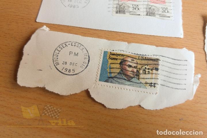 Sellos: Lote Sellos de Estados Unidos / USA - Foto 13 - 166993172