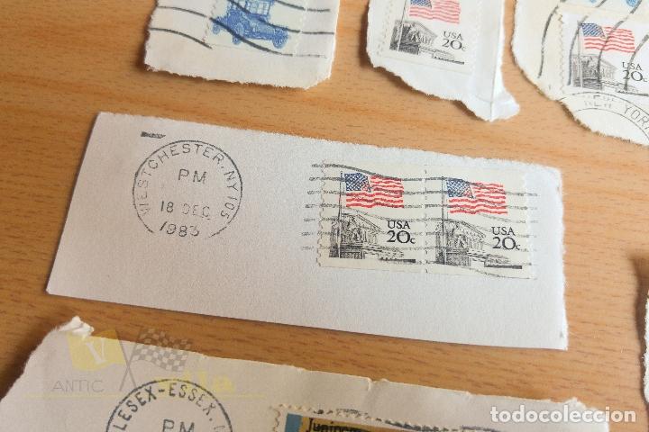 Sellos: Lote Sellos de Estados Unidos / USA - Foto 14 - 166993172