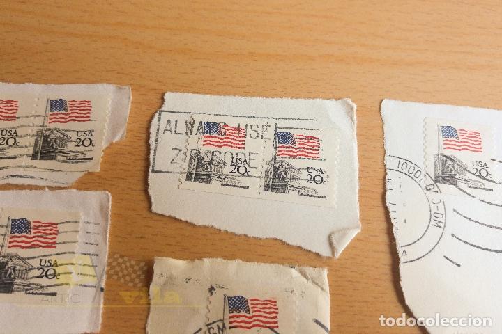 Sellos: Lote Sellos de Estados Unidos / USA - Foto 17 - 166993172
