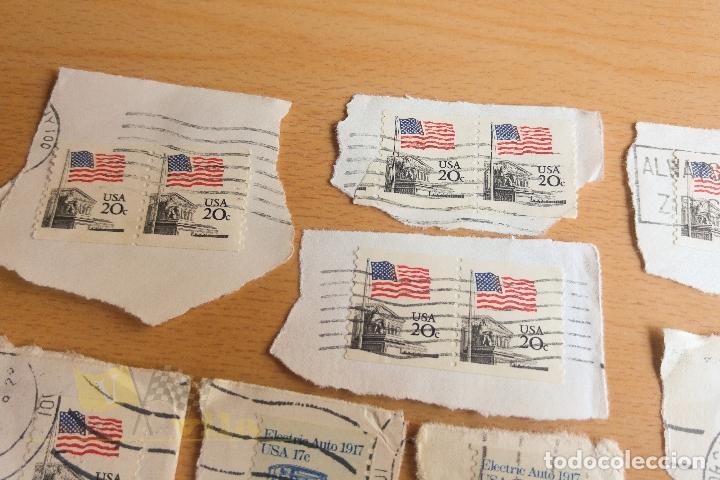 Sellos: Lote Sellos de Estados Unidos / USA - Foto 18 - 166993172