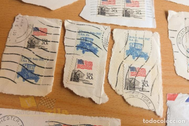 Sellos: Lote Sellos de Estados Unidos / USA - Foto 19 - 166993172