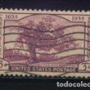 Sellos: S-4045- ESTADOS UNIDOS. UNITED STATES OF AMERICA. . Lote 168360088