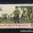 Sellos: S-4050- ESTADOS UNIDOS. UNITED STATES OF AMERICA.. Lote 168360832