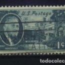 Sellos: S-4053- ESTADOS UNIDOS. UNITED STATES OF AMERICA. . Lote 168362388