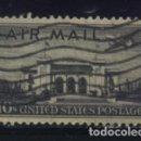 Sellos: S-4057- ESTADOS UNIDOS. UNITED STATES OF AMERICA. AIR MAIL.. Lote 168363604