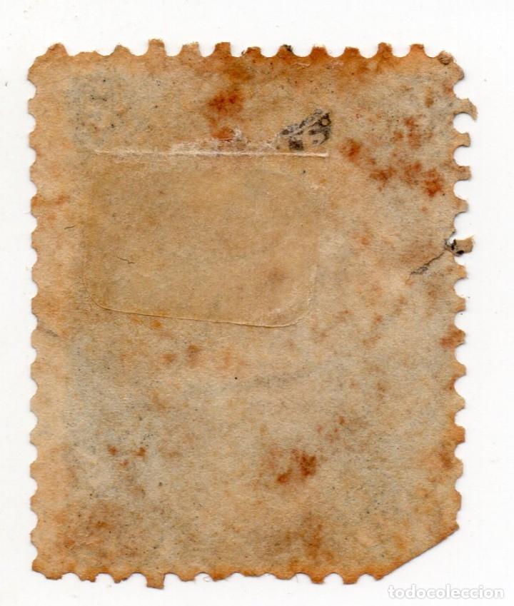 Sellos: sello 2 cent Andrew Jackson, 1867 - Foto 2 - 176583249