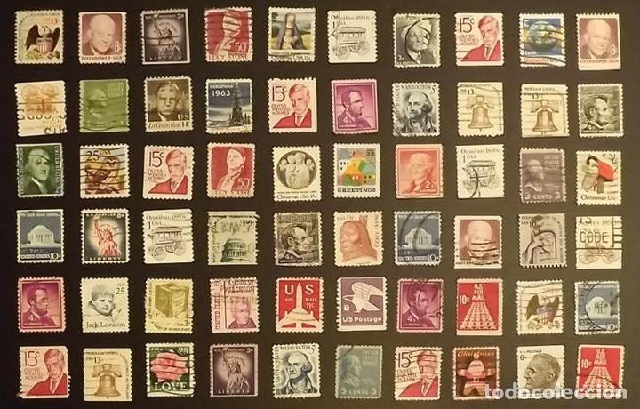 Sellos: USA, Estados Unidos, 177 sellos - Foto 2 - 176976323