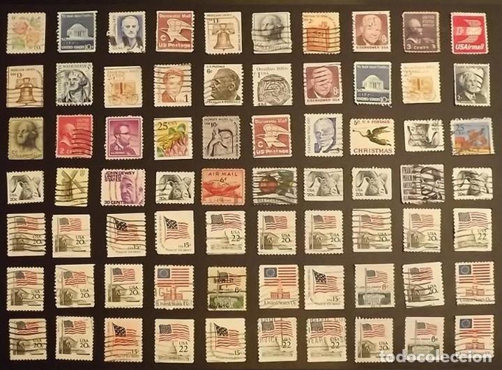 Sellos: USA, Estados Unidos, 177 sellos - Foto 3 - 176976323