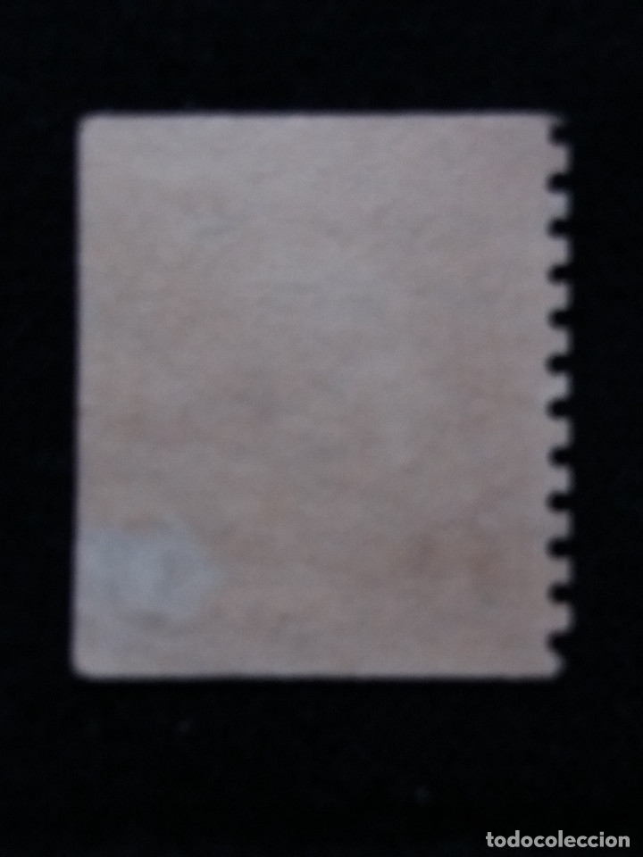 Sellos: U.S. POSTAGE, 1 CENTS, FRANKLIN, LATERALES SIN PERFOR.1902, SIN USAR - Foto 2 - 176999023