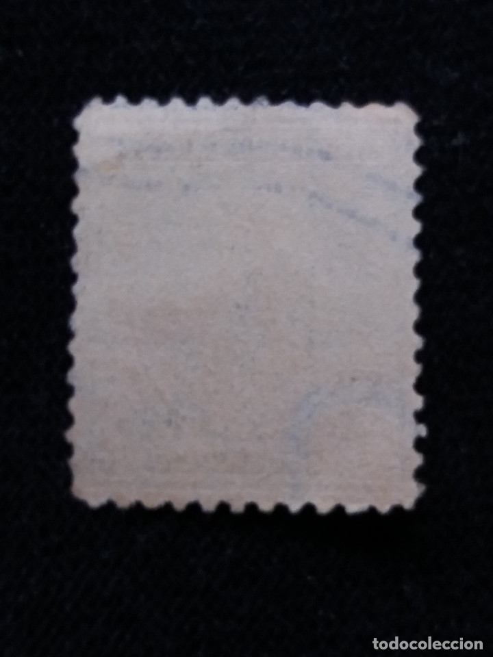 Sellos: U.S. POSTAGE, 5 CENTS, washington, 11 PERFOR, 1908, SIN USAR - Foto 2 - 177307904