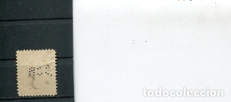 Sellos: SELLOS ANTIGUOS ESTADOS UNIDOS USA TALADRO RARO - Foto 2 - 178389411