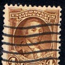 Sellos: (US 1247) SELLO DE ESTADOS UNIDOS // YVERT 304 // 1932. Lote 179543256