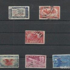 Sellos: USA VARIOS AÑOS. Lote 180434200