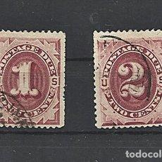 Sellos: USA - 1879. Lote 183093028