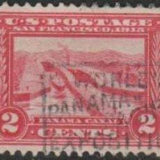 Sellos: LOTE 9 SELLOS ESTADOS UNIDOS AÑO 1912-1915. Lote 183942928