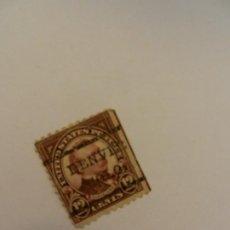 Sellos: SELLO 12 CENTS -ESTADOS UNIDOS POSTAGE - CLEVELAND - USADO. . Lote 188510767