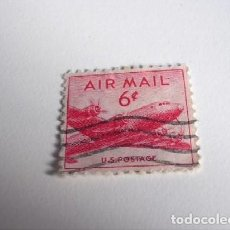 Sellos: FILATELIA SELLO US POSTAGE AIR MAIL. Lote 195101282