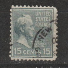 Sellos: 1938.- BUCHANAN. Lote 211618397