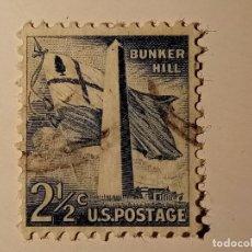 Sellos: ESTADOS UNIDOS 1959. Lote 226105900