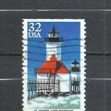 Selos: ESTADOS UNIDOS - 1995 - MICHEL 2577 - USADO. Lote 243896020