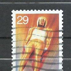 Selos: ESTADOS UNIDOS - 1994 - MICHEL 2428 - USADO. Lote 244655815