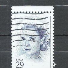 Francobolli: ESTADOS UNIDOS - 1993 - MICHEL 2346 - USADO. Lote 244657765