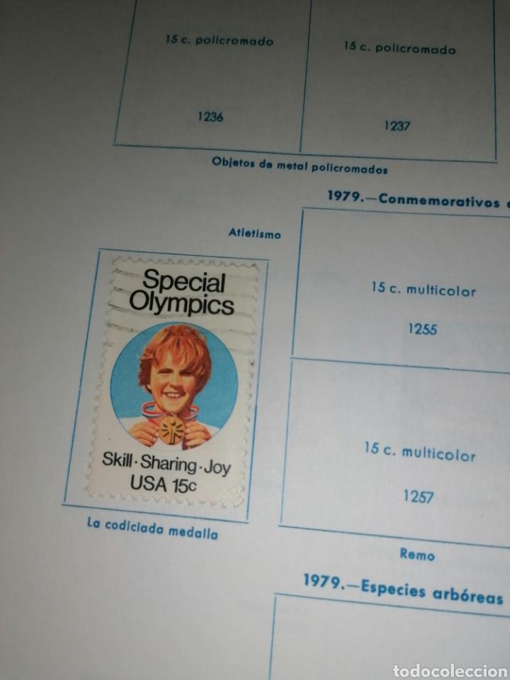 Sellos: Colección de sellos de Estados Unidos - Foto 59 - 245890305