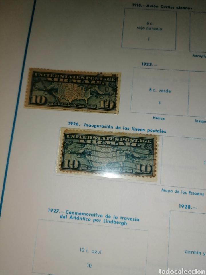 Sellos: Colección de sellos de Estados Unidos - Foto 63 - 245890305