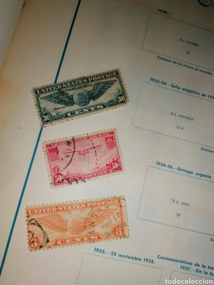 Sellos: Colección de sellos de Estados Unidos - Foto 64 - 245890305