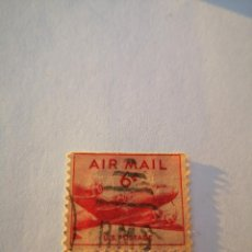 Sellos: SELLO US POSTAGE 6C AIR MAIL. Lote 261869550