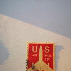 Sellos: SELLO USA AIR MAIL 11C. Lote 261870560