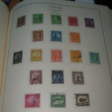 Sellos: 22 SELLOS USA 1922,25. Lote 262274550