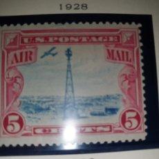 Sellos: SELLO USA AIR POST 1928. Lote 262541945