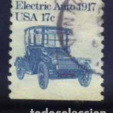 Sellos: S-6456- ESTADOS UNIDOS. UNITED STATES OF AMERICA. USA.. Lote 263169640