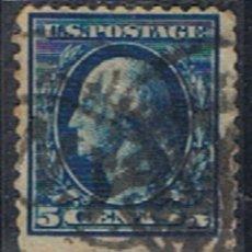 Sellos: ESTADOS UNIDOS // YVERT 203 A // 1916 ... USADO. Lote 263191665