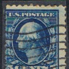 Sellos: ESTADOS UNIDOS // YVERT 203 B // 1916 ... USADO. Lote 263191835