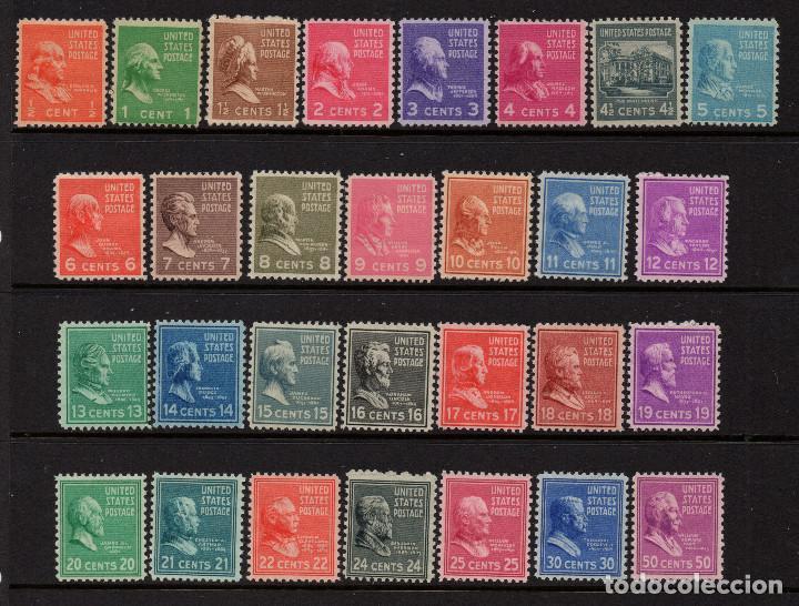 ESTADOS UNIDOS 284B** - AÑO 1929 - W.G. HARDING (Sellos - Extranjero - América - Estados Unidos)