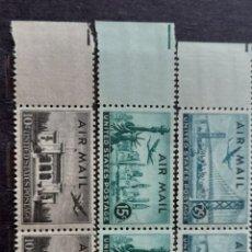 Sellos: USA 1947/**. Lote 276632758
