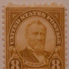 Sellos: USA 1922-25 /*. Lote 276961383