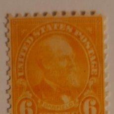 Sellos: USA 1922-25 /*. Lote 276968508
