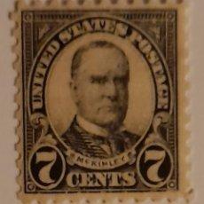 Sellos: USA 1922-25 /*. Lote 276968758