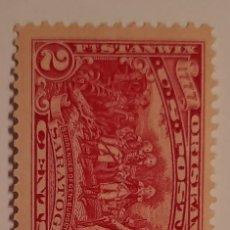 Sellos: USA 1927 /*. Lote 277055188