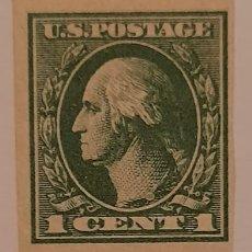 Sellos: USA 1916-19 /*. Lote 277058598