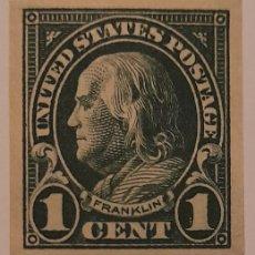 Sellos: USA 1922-25 /*. Lote 277060588