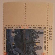 Sellos: USA 1973 /**. Lote 277073858